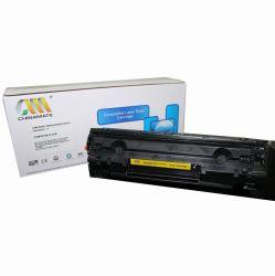 Cartucho de toner ref: Hp CB435A/CB436A/CE285A Universal - Black - 2K