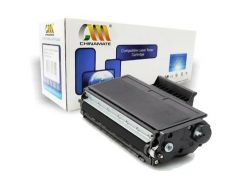 Cartucho de toner compatível Brother TN580/650