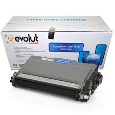 Cartucho de toner compatível Brother TN-720/750/780