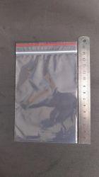 Saco Zip Nº 5 (10x14.3 cm) c/ 100 un.