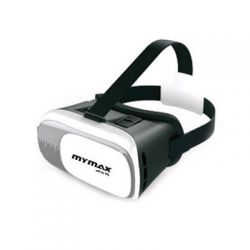 Óculos VR Mymax com controle remoto