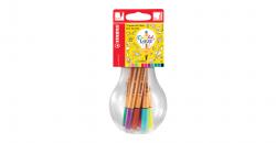 Stabilo Point 88 mini Colorful Ideas caneta