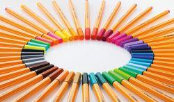 Stabilo point 88 Tradicionais caneta