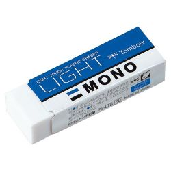 Mono Light Borracha branca