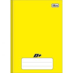 Caderno D+ 96 folhas