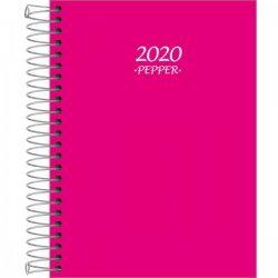 Agenda Pepper 2020