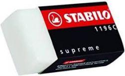 Borracha Stabilo Supreme