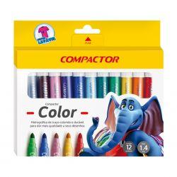 Compactor Color
