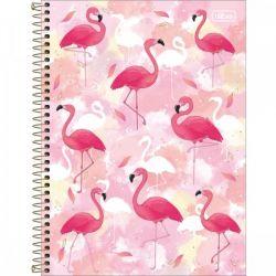 Caderno Aloha 10 matérias